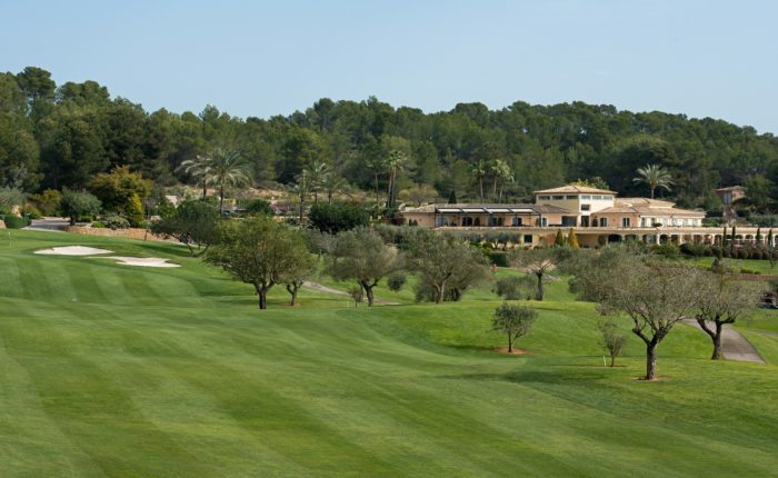 Arabella Golf Mallorca and Concept Online