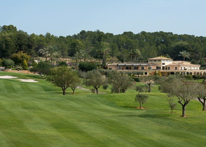 Arabella Golf Mallorca and Concept Online