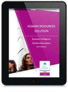 Human Resources Brochure