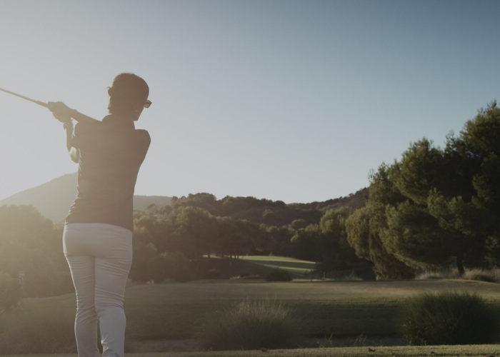 Concept Online Golf software