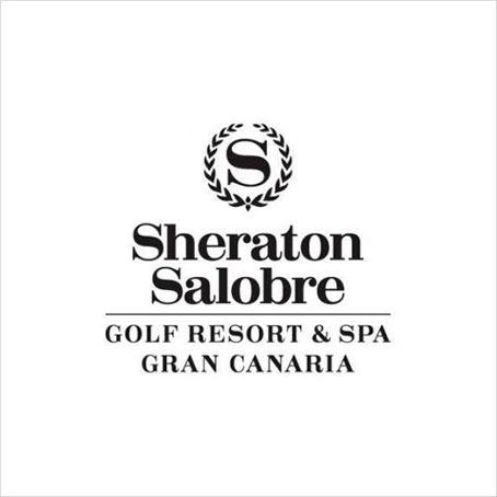 Sheraton Salobre Golf