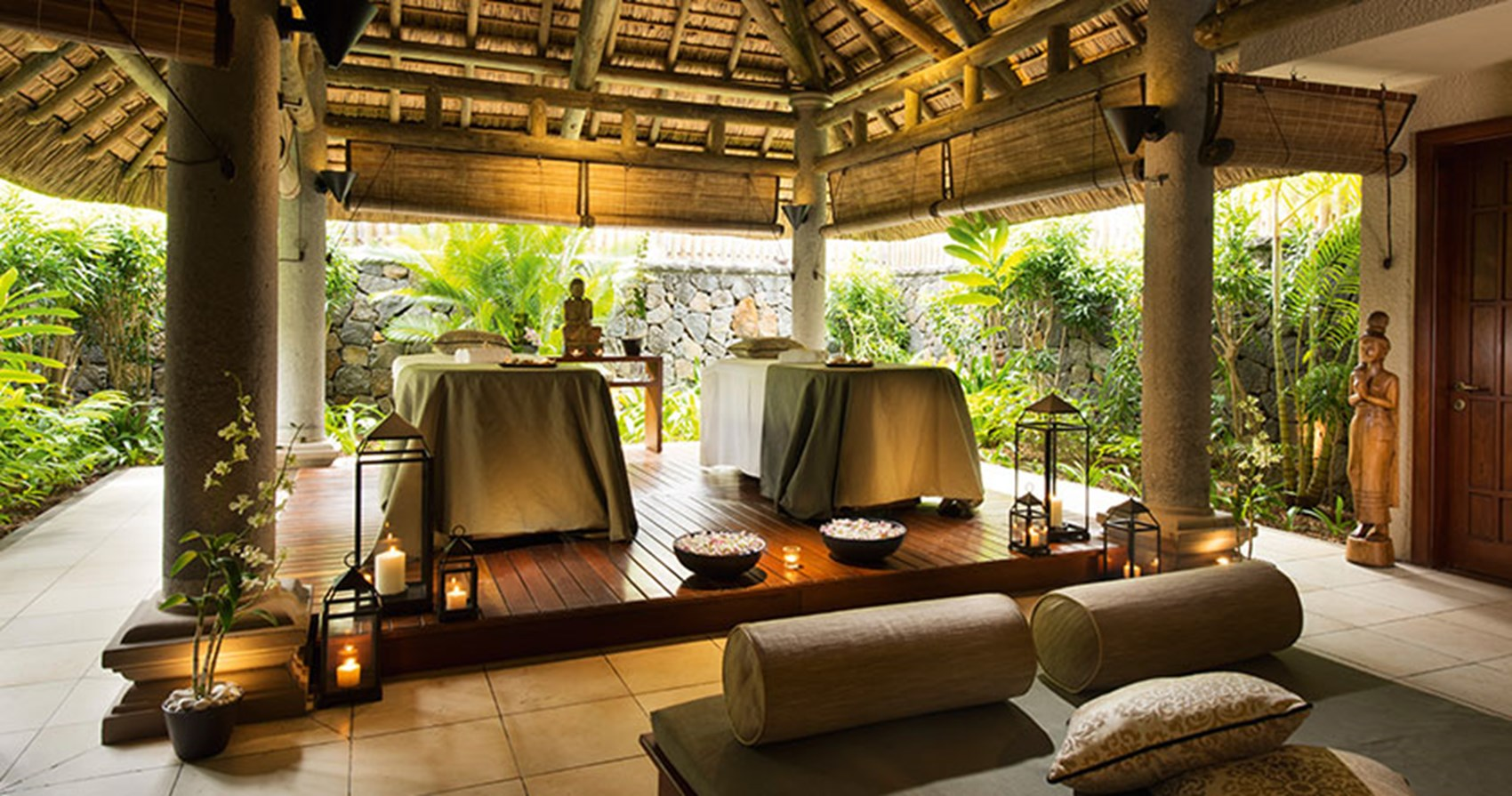 Constance Hotels & Resort