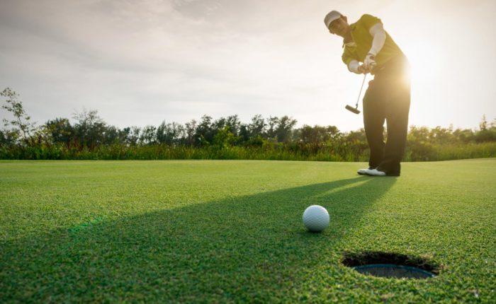 Concept Golf Management Software