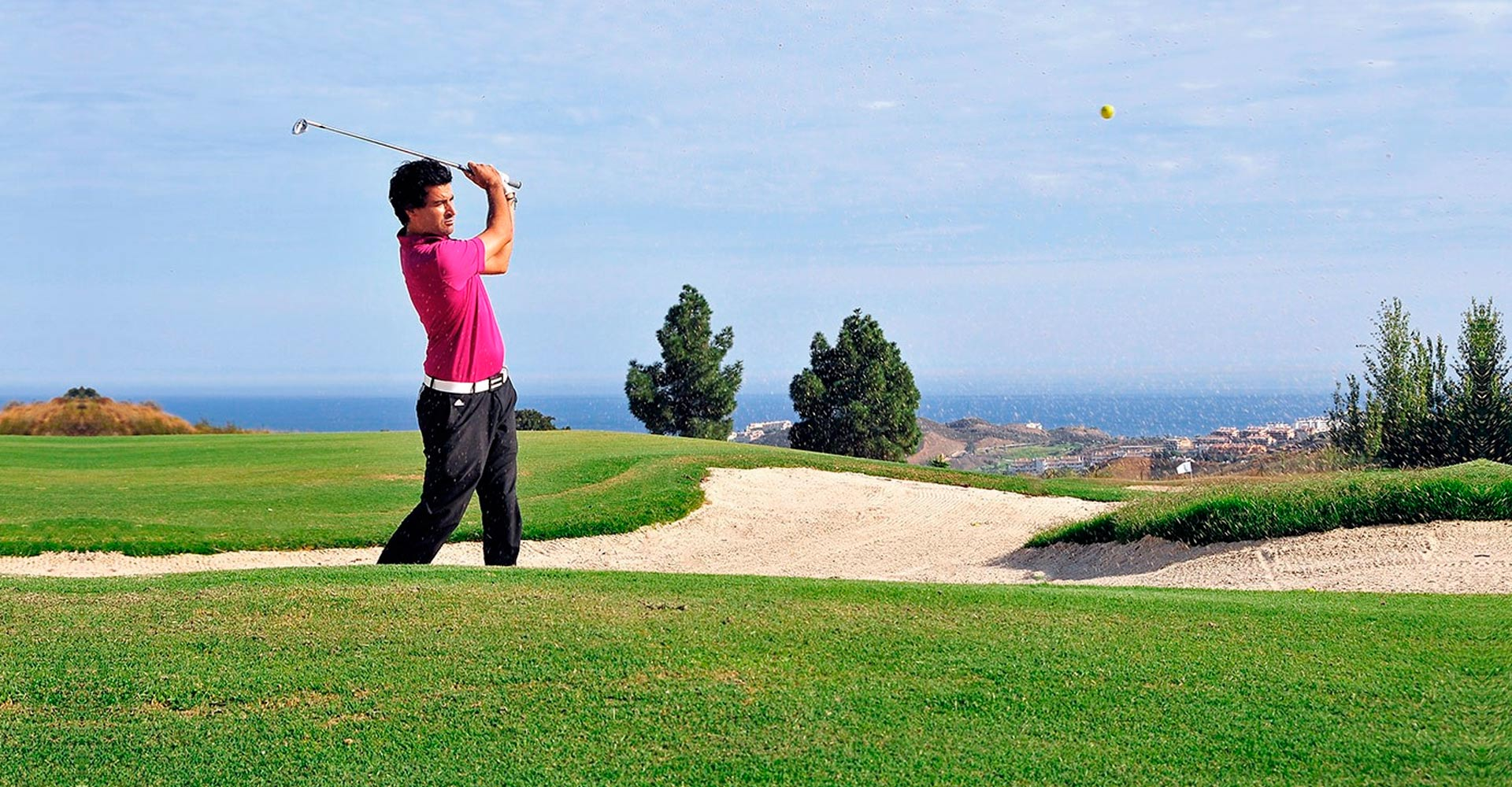 La Cala Golf Club