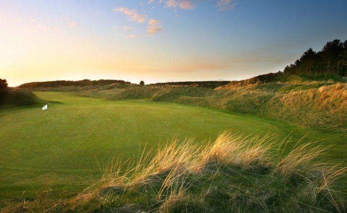 Formby Hall Golf Club
