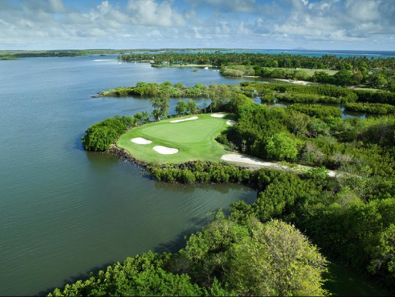 Constance golf