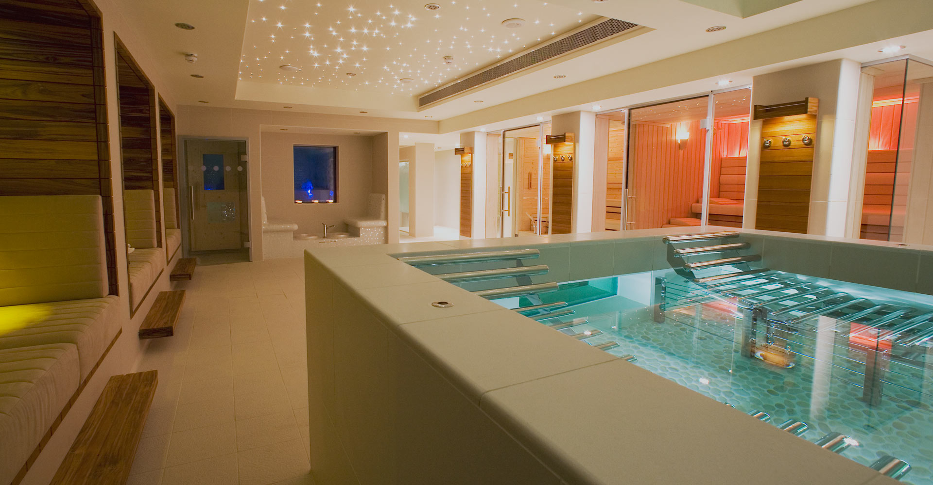 West Hotel Spa