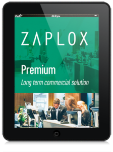 ZAPLOX App Catalogue