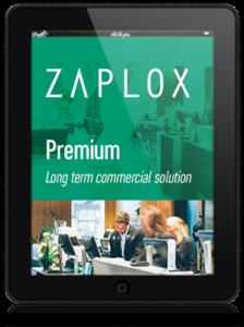 ZAPLOX App Catalogue