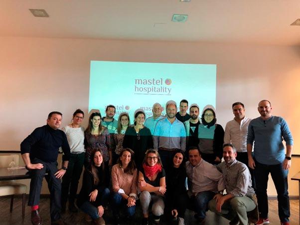 Mastel hospitality team