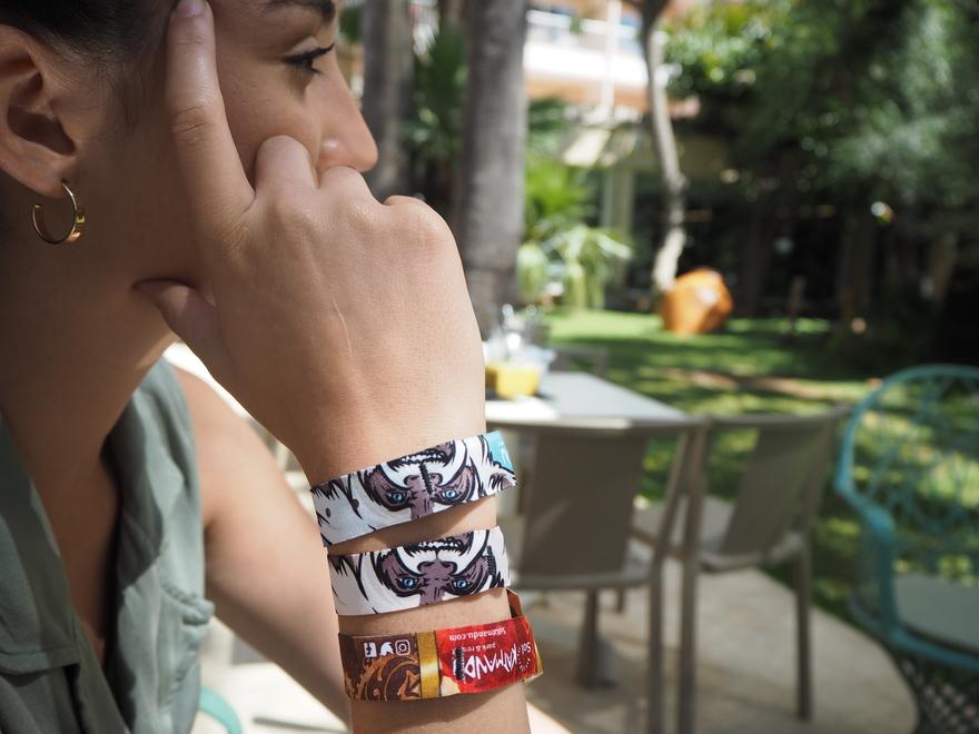 Payment Bracelet