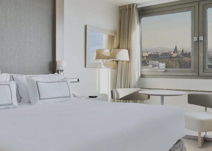 Melia hotels & Mastel Hospitality