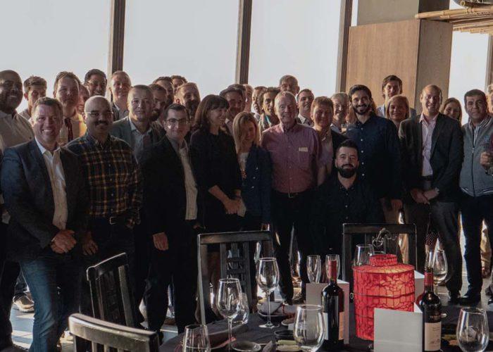 Oracle Food and Beverage EMEA Partner Sales