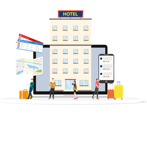 Opera Hospitality Cloud Services