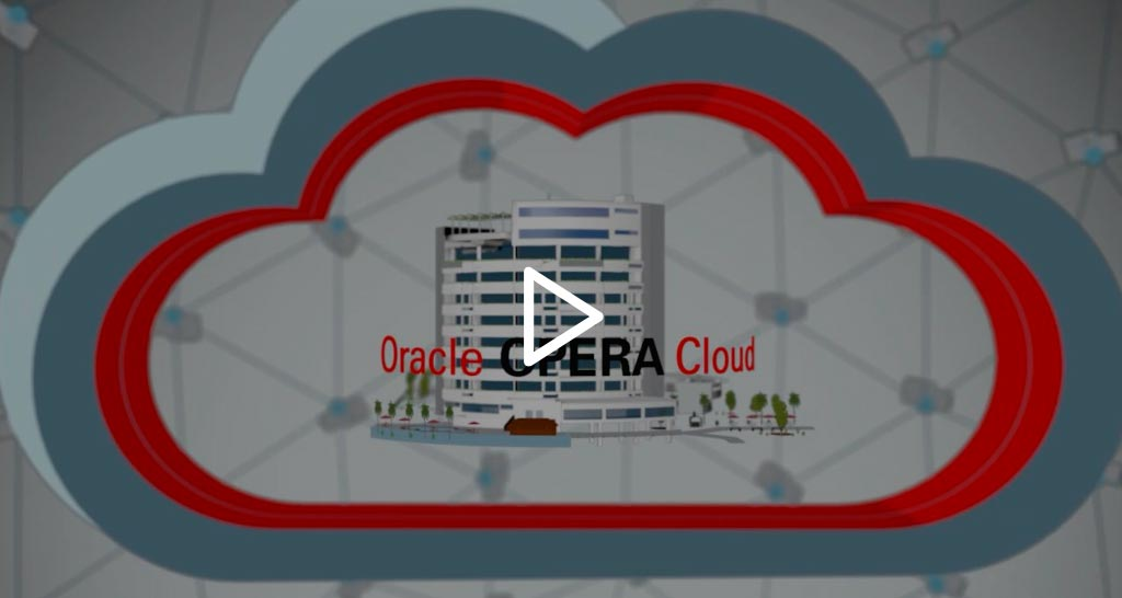 oracle opera cloud